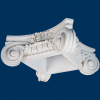 Scamozzi Capital for Square Columns